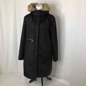 Michael Kors Womens Size XL parka jacket